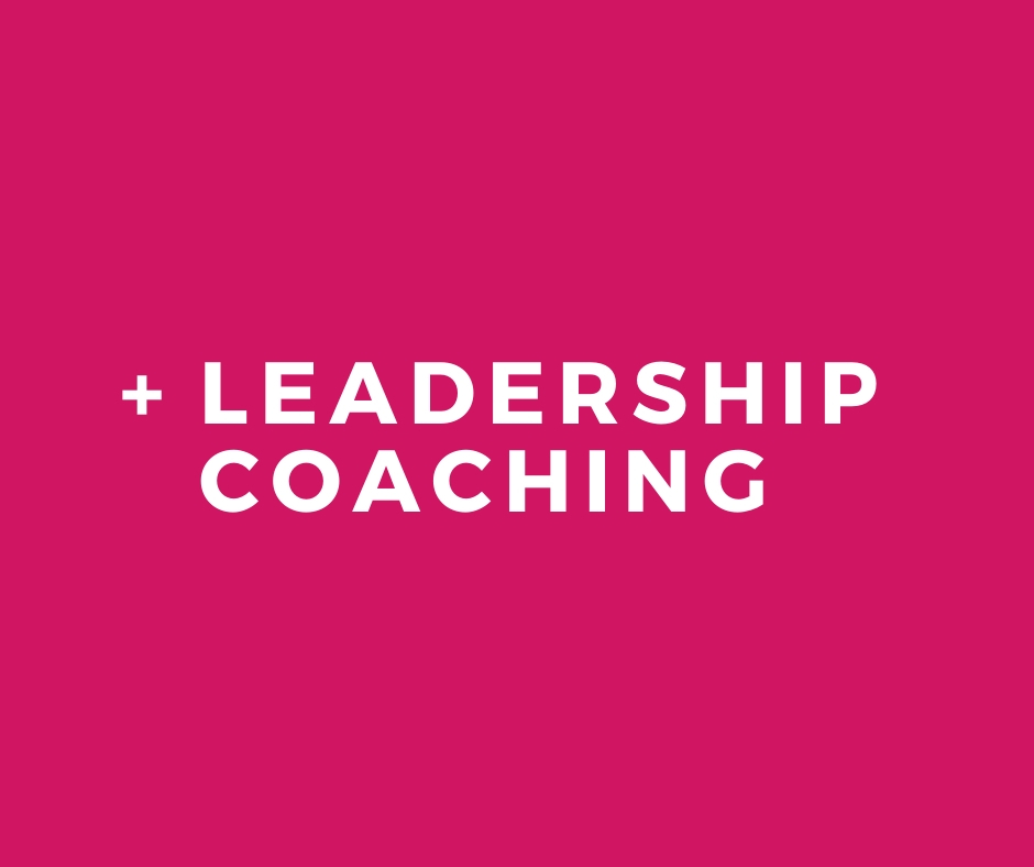 Skidmore Consulting - Leadership Coaching Service